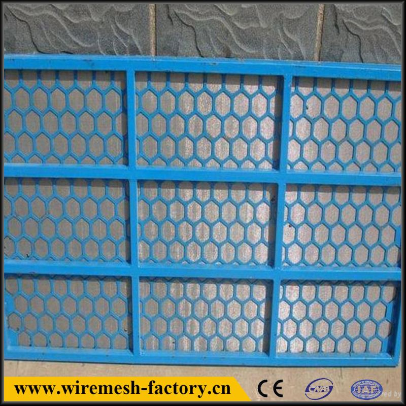 high frequency vibration shale shaker screen sieve price