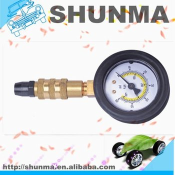 "auto meter, 2"" dial, straight chuck, rubber casing,locking sleeve design, SMT5420"