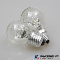 Global Energy Saving Halogen Lamps G45