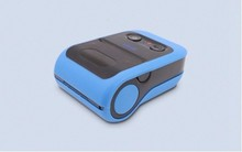 SPRT SP-T11 58mm waterproof portable thermal lable printer Roll To Roll Digital Label Printer