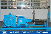 material thick liquid pump