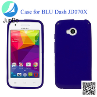 China cell phone case manufacturer sublimation tpu case for BLU Dash J/D070X