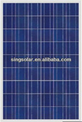 solar panels buy monocrystalliner for home use 210w