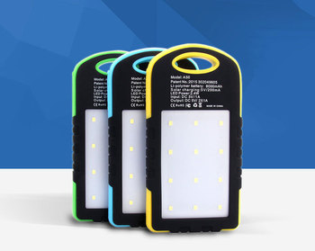 universal solar energy electric bike power bank charger for laptop