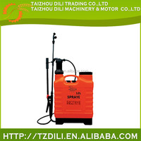 Cheap 16 Liters Agriculture Manual Plastic