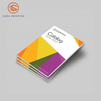 printing services custom recycled luxury catalogue