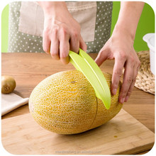 Multifunction cutter Peelers cantaloupe, honeydew melon knife cut device creative fruit knife