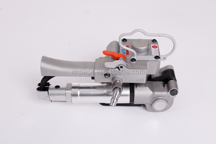 plastic strapping tool pneumatic plastic strapping tool CMV 19 25(xjt)07