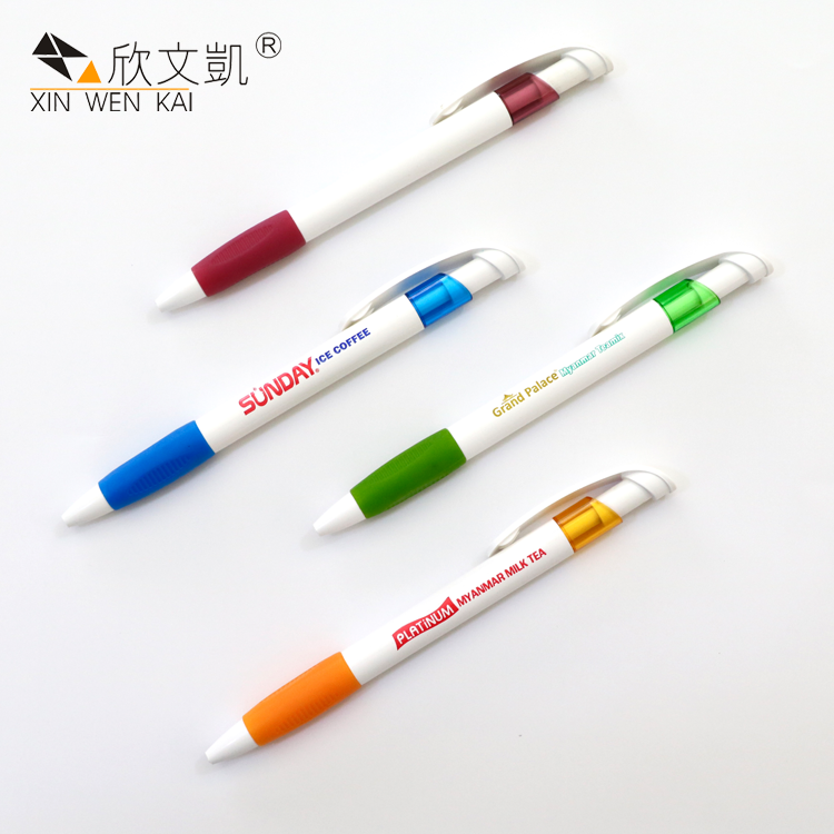 Alibaba China Online Shopping Fashion Design Writing Ball Point Pen