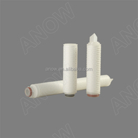 10inch 20inch PP filter cartridge industrial water purification systems