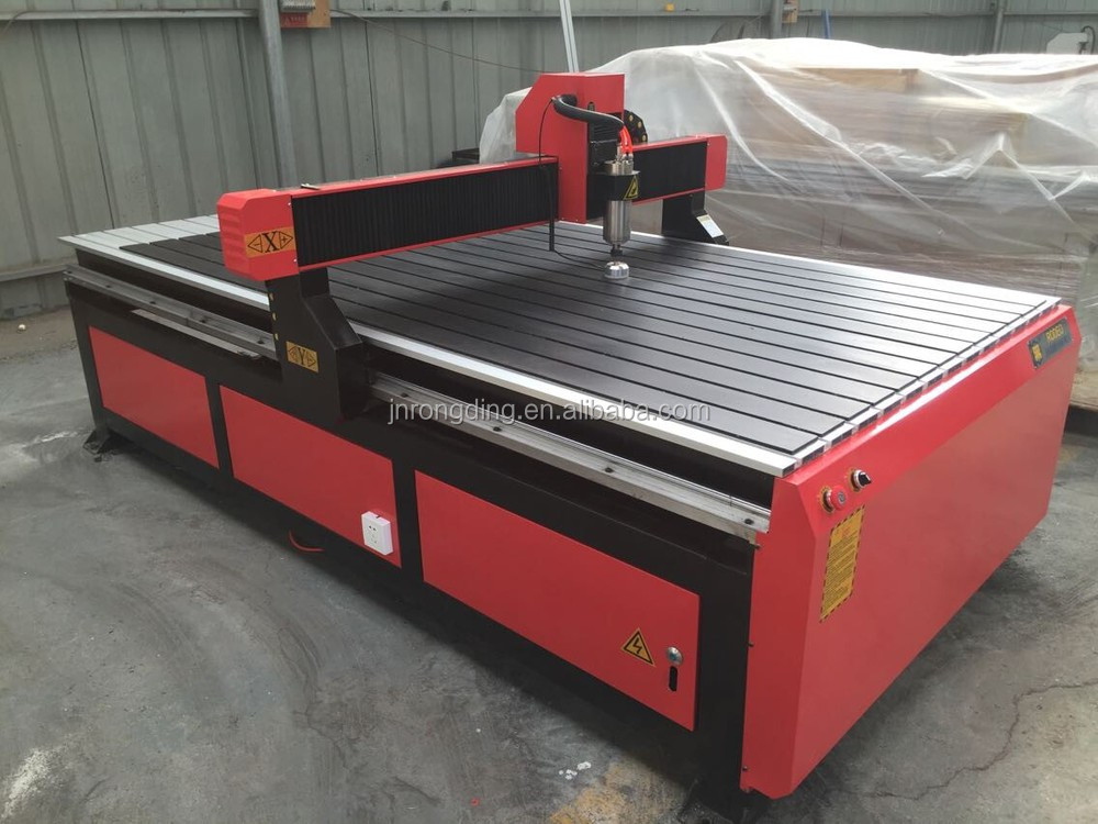 Hot sale! DSP drive cnc router / wood cnc router price / RDG-1224