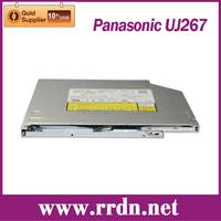 High quality 9.5mm Slot loading Super Slim Internal Blu-ray Burner/internal DVD drive for UJ-267