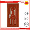 latest steel cold rolled single ecurity doors design for personal house