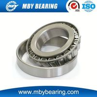 High precision trailer bearing taper roller bearing 32220
