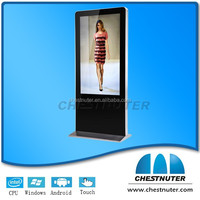 "42"" Wifi Android Touch Advertising Monitor with 1 year Warranty and Function: HD IR Touch 3G WIFI"