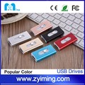 Zyiming Dual usb 3.0 flash Memory drive for computer and smartphone Iphone 32GB 64GB USB3.0 otg usb flash drive