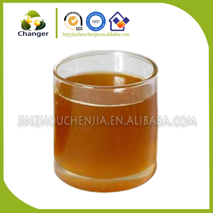 Used Cooking Oil- Waste Enegy Source