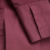 Fashion New Mid Poplin Maroon Long Sleeve Shift Casual Plus Size shirt dresses