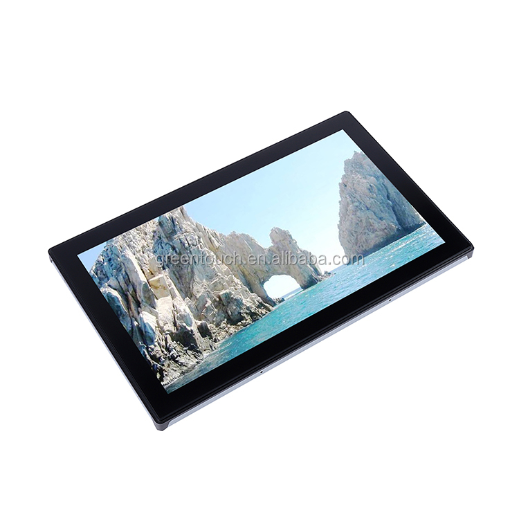 3202C 32 inch Open Frame lcd touch screen monitor industrial monitor capacitive touch monitor