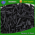 Anthracite coal based granular pellets activated carbon pellets