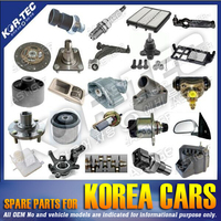 Over 3300 items for captiva spare parts CHEVROLET