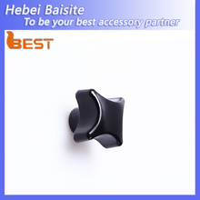 plastic hand shank adjustable handle lock