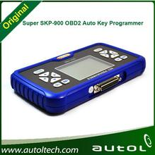 By DHL UPDATABLE SKP-900 Auto Key Programmer OBD2 Smart Remote Control Fob keymaker support ALL CARS, SKP900 Support used keys