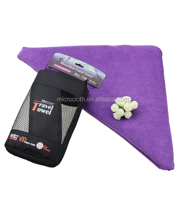 microfiber towel bath sets car cleaning