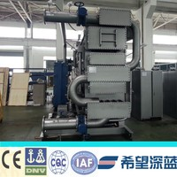 Industrial Heat Recovery Heat Pump