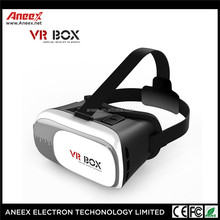 Lowest cost google VR box 2.0 open sex film film blue sexy