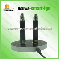 Transpower e cigarette start kit smart iGo wholesale igo w