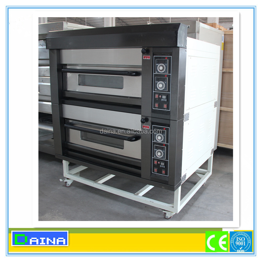 cake baking machine