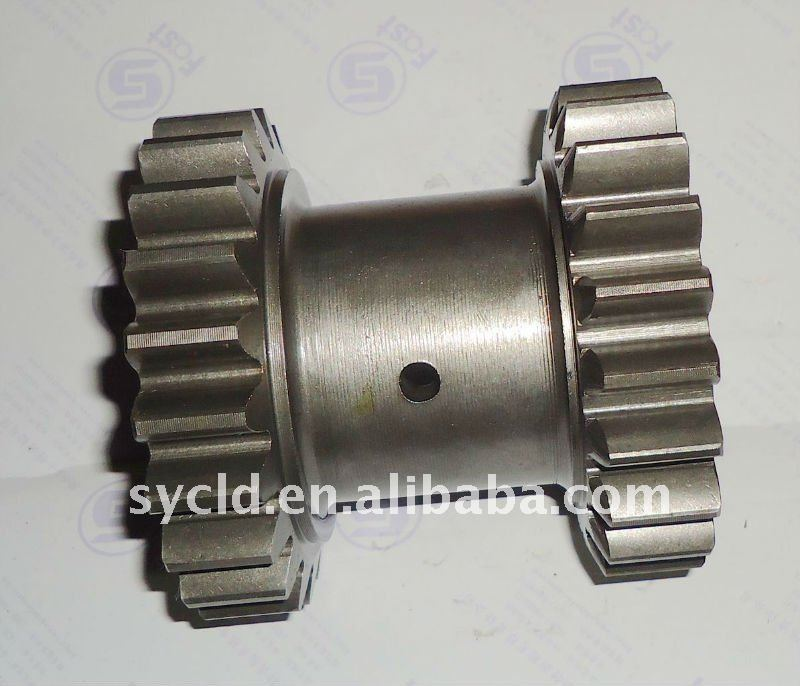 gearbox part the reverse gear 1700C-082B