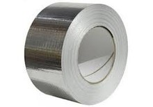new products 48mm Aluminium Foil Joining Tape 50m reinforced