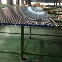 alibaba china market seamless austenitic stainless steel tubes&pipe