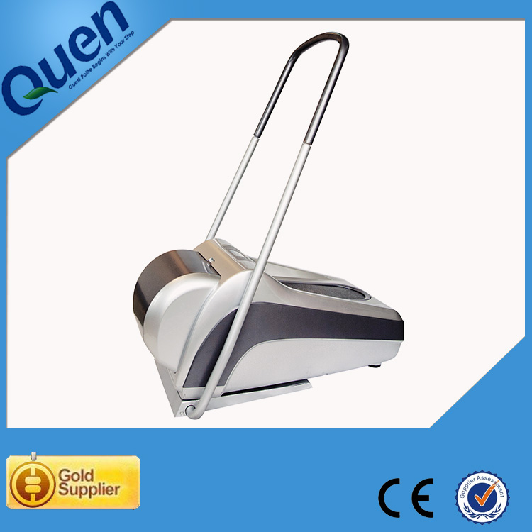 Wholesale products medical hygienic automatic shoe cover dispenser machine for hospital for real estate