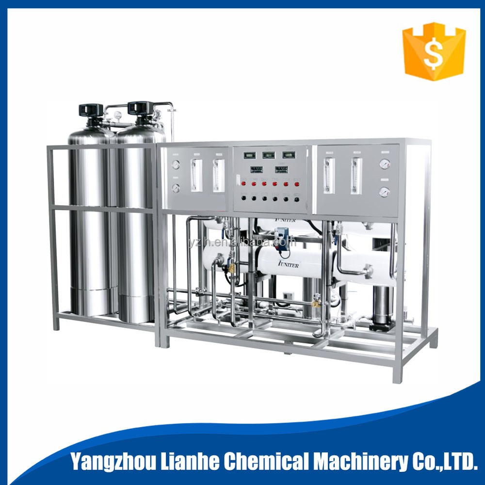 RO pure water treatment system/ equipment