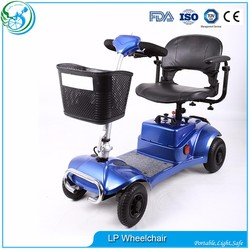 High Quality outdoor electric mobile scooters for disabled