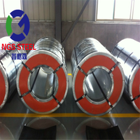 ppgi galvanized steel sheet roll prepainted cold rolled steel coil