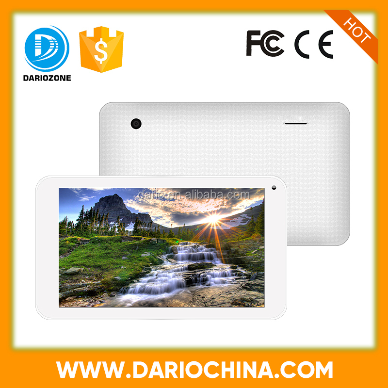 2016 Hot Seller Android 5.1 tablet pc