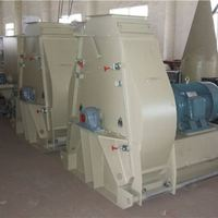 Green Environment Protive Stainless Hammer Mill