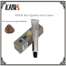 2016 New Products Best Professional Salon Use Fashion Hair Colour