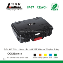 ABS trolley tool case