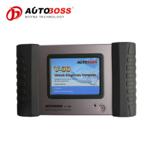 AUTOBOSS V30 Diagnose Scanner Update Online