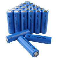 3 7v 2000mah 18650 Rechargeable Mobile