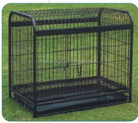 D3302 wire dog cage