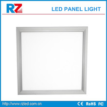 17 inch touch screen panel flat panel led lighting 60x60 cm led panel lighting
