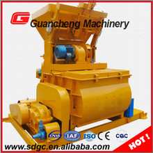 Automatic Control JS750 Beton Concrete Mixer Machine with good price