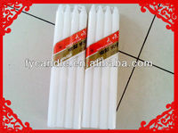 Best Quality Common Paraffin Pillar White Candles / Bougies / Velas direct factory wholesale / Retail