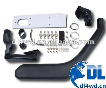 China 4x4 Accessories-4wd Snorkel Car Snorkel For Land Rover TDI